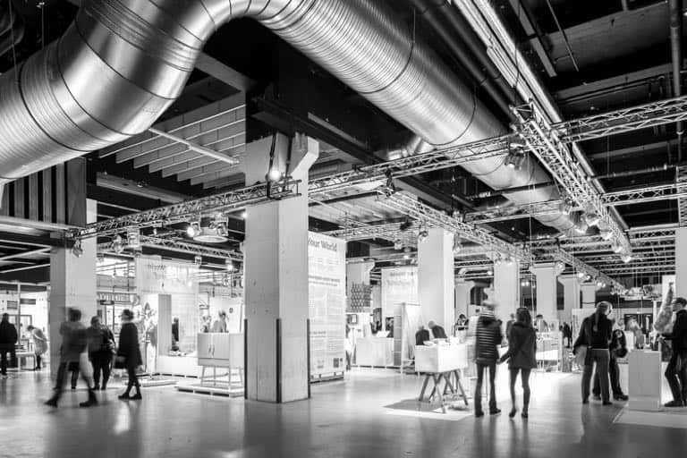 Projecten - Dutch Design Week BW